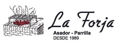 Asador La Forja